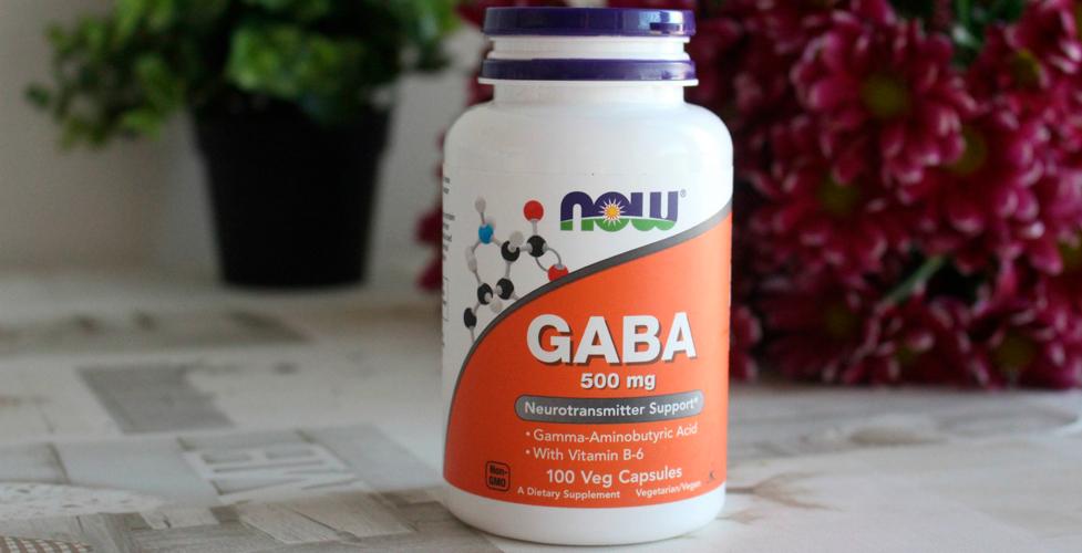 GABA с Iherb: кому нужна, как работает, лучшие препараты