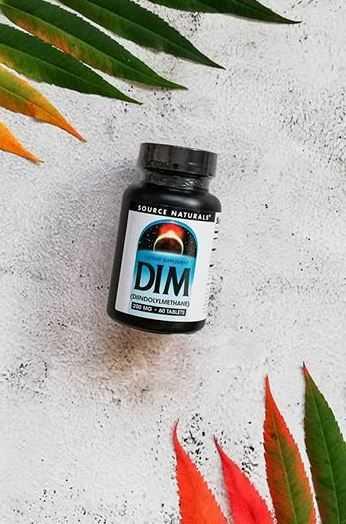 Препараты с DIM (дииндолилметаном): лучшее на Iherb