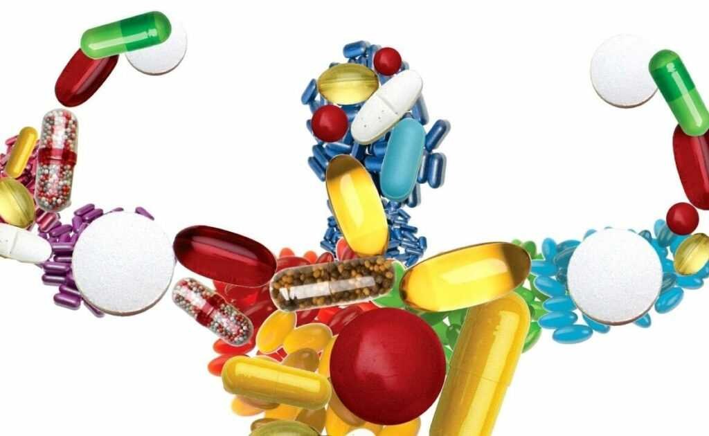 IHERB против насморка: лучшие препараты, которых нет в аптеках