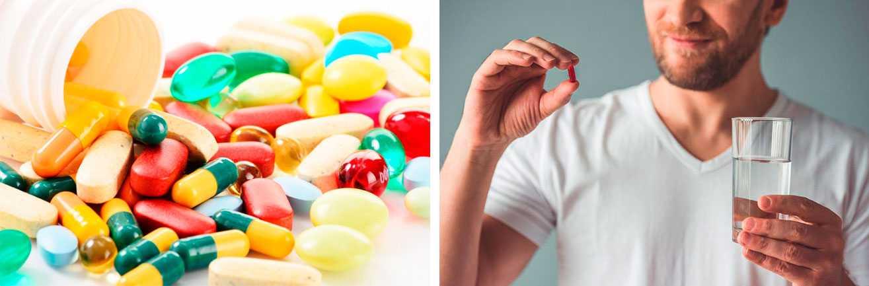 Лучшие добавки для мужского здоровья на iHerb