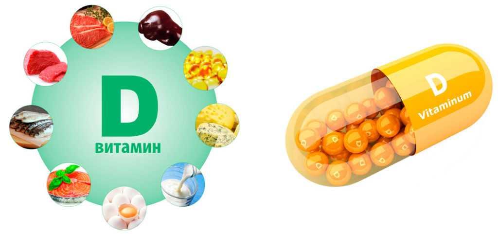 Выбираем лучший витамин Д на Айхерб для улучшения работы организма