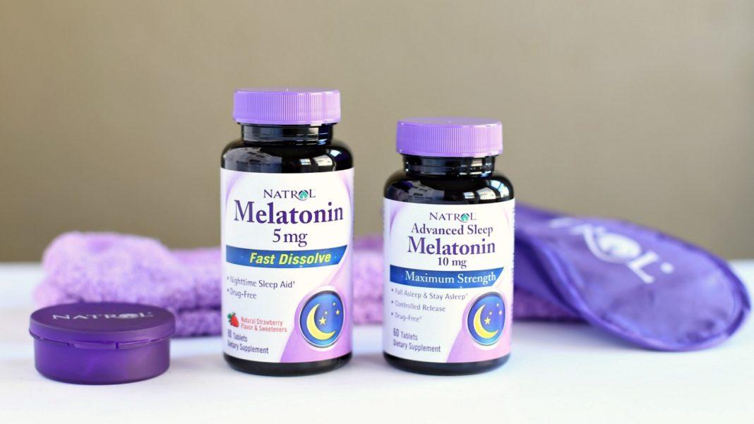 Выбираем лучший мелатонин на айхерб: что это за вещество и как снабдить им организм