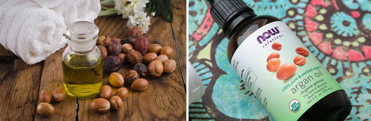 Аргановое масло с айхерб: жидкое золото из Марокко