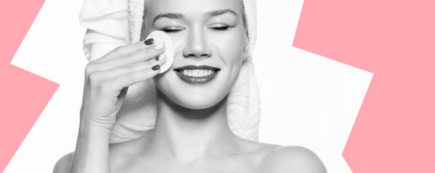 ТОП-10 средств для снятия макияжа с iHerb
