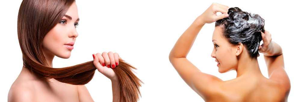 Выбираем лучшие средства для волос на Айхерб